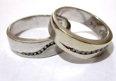 [تصویر: عکس حلقه ازدواجتون (فقط عکس + قیمت)]